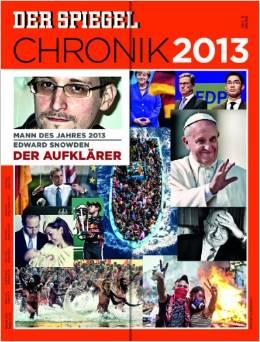 Spiegel 2013